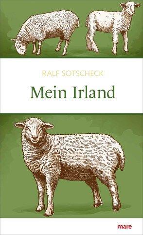 Mein Irland von Sotscheck,  Ralf