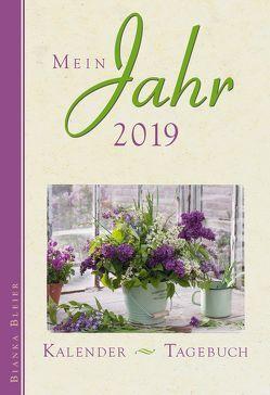 Mein Jahr 2019 von Bleier,  Bianka