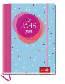 Mein Jahr 2019 von Groh Redaktionsteam