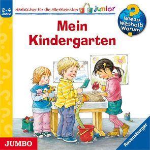Mein Kindergarten von Bartel,  Marlon, Elskis,  Marion, u.v.a.
