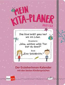 Mein Kita-Planer 2021/22