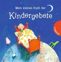 Mein kleines Buch der Kindergebete von Geisler,  Dagmar, Grosche,  Erwin
