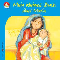 Mein kleines Buch über Maria von Leson,  Astrid, Lörks,  Vera