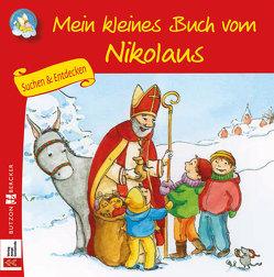 Mein kleines Buch vom Nikolaus