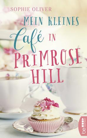 Mein kleines Café in Primrose Hill von Oliver,  Sophie