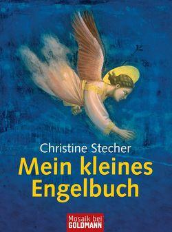 Mein kleines Engelbuch von Stecher,  Christine