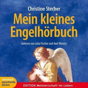 Mein kleines Engelhörbuch von Fischer,  Julia, Stecher,  Christine, Wostry,  Axel