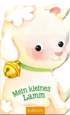 Mein kleines Lamm von Gruber,  Denitza, Mühl,  Joschi