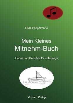 Mein Kleines Mitnehm-Buch von Pöppelmann,  Lena
