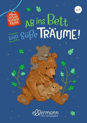 Mein kleines Vorleseglück von Arold,  Marliese, Becker,  Stéffie