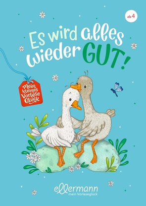 Mein kleines Vorleseglück von Kolloch,  Brigitte, Schlumm-Cordes,  Miriam, Zöller,  Elisabeth