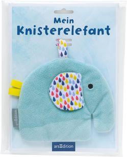 Mein Knisterelefant