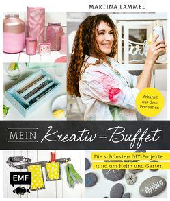 Mein Kreativ-Buffet von Lammel,  Martina