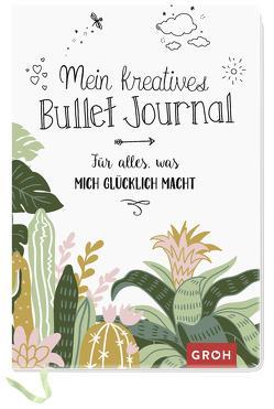 Mein kreatives Bullet Journal von Groh Kreativteam
