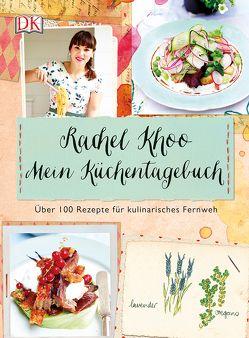 Mein Küchentagebuch von Khoo,  Rachel