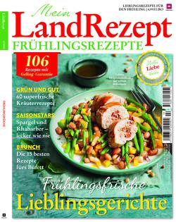 mein LandRezept 02/20 von Thielke,  Bruntje