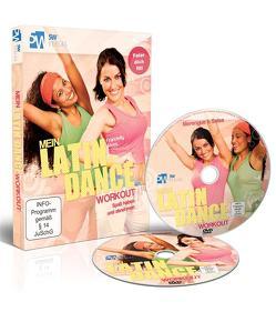 Mein Latin Dance Workout von 5W Verlag, Alves,  Francielly