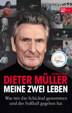 Meine zwei Leben von Müller,  Dieter, Zitouni,  Mounir