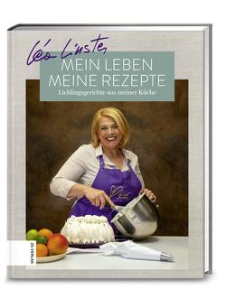 Mein Leben, meine Rezepte von Linster,  Léa