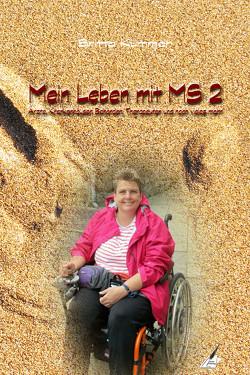 Mein Leben mit MS 2 von Kummer,  Britta