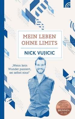 Mein Leben ohne Limits SONDERAUSGABE von Vujicic,  Nick