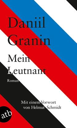 Mein Leutnant von Granin,  Daniil, Lebedewa,  Jekatherina