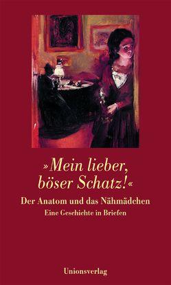 'Mein lieber, böser Schatz' von Kübler,  Gunhild