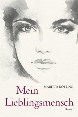 Mein Lieblingsmensch von Kötting,  Maritta