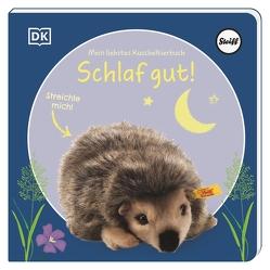 Mein liebstes Kuscheltierbuch. Schlaf gut! von Grimm,  Sandra, Ponton,  Anna