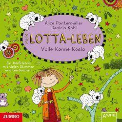 Mein Lotta-Leben [11] von Kohl,  Daniela, Kultscher,  Katinka, Pantermüller,  Alice, u.v.a.