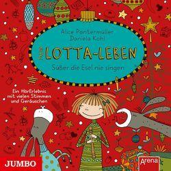Mein Lotta-Leben von Kultscher,  Katinka, Pantermüller,  Alice, u.v.a.