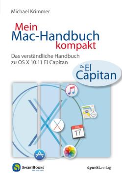 Mein Mac-Handbuch kompakt von Krimmer,  Michael