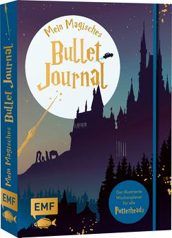Mein magisches Bullet Journal – Der Planer für alle Potterheads