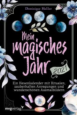 Mein magisches Jahr 2021 von Valdis,  Gwendolyn