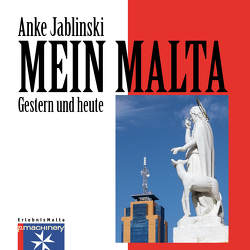 MEIN MALTA von Jablinski,  Anke
