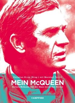 Mein McQueen von Krug,  Christian, Terrill,  Marshall