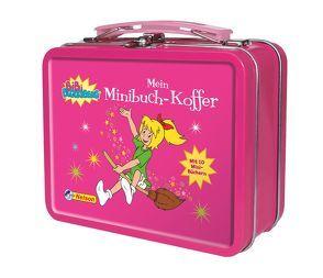 Mein Minibuch-Koffer: Bibi Blocksberg und Bibi und Tina von Kiddinx Media GmbH