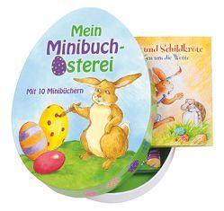 Mein Minibuch-Osterei von Nelson Verlag
