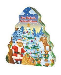 Nelson Mini-Bücher: Mein Minibuch-Weihnachtsbaum von Nelson Verlag
