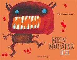 Mein Monster-Ich von Knüvener,  Catarina