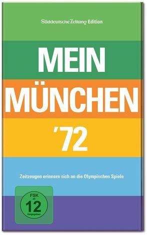 Mein München ´72