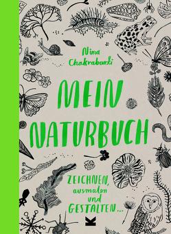 Mein Naturbuch von Chakrabarti,  Nina, Pasquay,  Sarah