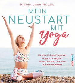 Mein Neustart mit Yoga von Frese,  Petra, Hobbs,  Nicola Jane