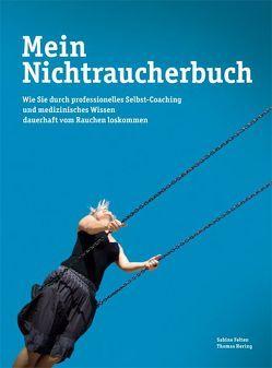 Mein Nichtraucherbuch von Felten,  Sabine, Hering,  Thomas