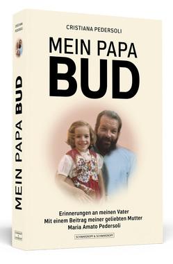Mein Papa Bud von Pedersoli,  Cristiana