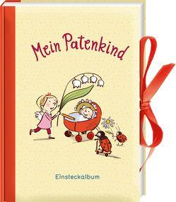 Mein Patenkind von Brielmaier,  Beate, Göhlich,  Susanne