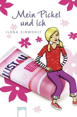 Mein Pickel und ich von Einwohlt,  Ilona, Guhr,  Constanze