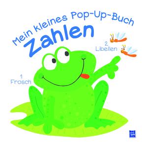 Mein Pop-Up-Lernbuch Zahlen