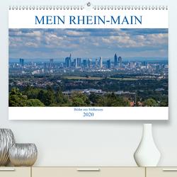 Mein Rhein-Main – Bilder aus Südhessen (Premium, hochwertiger DIN A2 Wandkalender 2020, Kunstdruck in Hochglanz) von Werner,  Christian