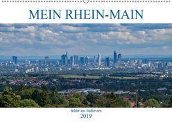 Mein Rhein-Main – Bilder aus Südhessen (Wandkalender 2019 DIN A2 quer) von Werner,  Christian